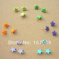 Cheap Free Shipipng:6000 Sets Lot XT501 Snap,KAM Plastic Snap Buttons KAM Star Shape Plastic Snap,Snap Fastener,Plastic Button
