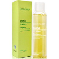 Wholesale Cactoid concentrated juice toner moisturizing anti oxidation concentrated ml
