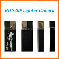 Cheap Mini DV DVR Hidden Camera Video Recorder Spy Cam Real Lighter HD 720P