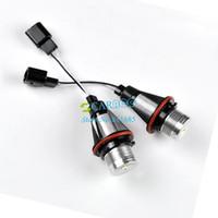 Wholesale New V W LED Marker Car Angel Eyes Bulb for E39 E53 E61 E64 E65 E66 E87
