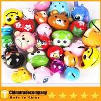 Wholesale Hot Sale Dog bell Pet Pendant Pendant The Sound Is Ringing Small Size Of CM