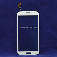 Wholesale Touch Screen Digitizer Glass Panel Replacements for Samsung Galaxy Grand G7105 G7102 G7106 G7108 dous track No