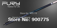 Wholesale 11 mm mm tip wood cues Laminated Shaft Selected Maple FURY Cue EXII pool sports AG105