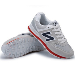 Wholesale summer spring new style N word sneakers Breathable fashion casual Sports women shoes