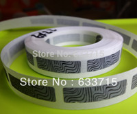 Wholesale USD pieces with free express zebra scratch off card label mm