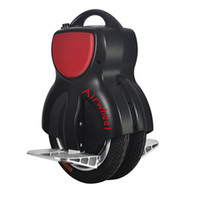 Wholesale DHL TNT New Original Airwheel Q1 Self Balancing Electric Unicycle Electric Scooter Bicycle