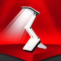 led button light - 2015 new Booklight Led Ebook Light Mini Flexible Bright clip on Book Reader Reading Desk Lamp Clip Button Cell Kindle Nook