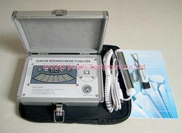 Wholesale V3 Newest mini Quantum Resonance Magnetic Analyzer Health Analyzer body health care analysis