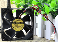 Wholesale ADDA V A line AD0812XB A73GL large volume chassis fan
