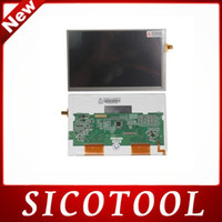 Wholesale Autel original maxidas ds708 Screen for Replace or back up