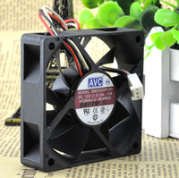 avc hydraulic bearing fan - The original AVC DA07020R12H V A CM mm CPU hydraulic quiet cooling fan