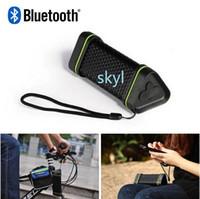 best buy portable speakers - Earson ER Portable Outdoor Sports Wireless Bluetooth Speaker Waterproof Dustproof Anti Scratch Shockproof Speaker S DHL FREE Buy Best