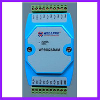 Wholesale 0 MA MA Analog Input Module Current Collecting Module RS485 MODBUS Communication