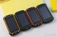 Dual Core android phone gsm - Z18 Mini Smartphone Android MTK6572 Dual Core Inch FM WiFi GSM cell phone