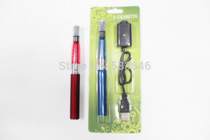 Gec green electronic cigarettes