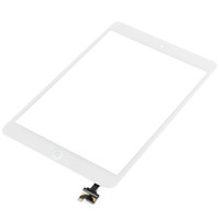 Wholesale Touch Screen Digitizer Assembly with IC for iPad Mini Black White Low Price