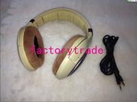 Wholesale New arrival Professional On Ear DJ Headphone HD the Legend HD Headset earphone top quality