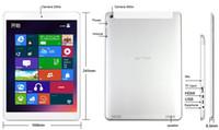 Wholesale New Arrival Onda V975W Window Intel Quad Core Tablet PC bit CPU GB GB Retina Screen Bluetooth HDMI