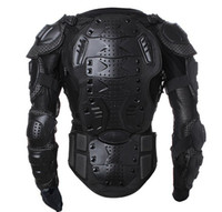 Wholesale High Quality Motorbike Motorcycle Motocross Roller Sports Safety Protection ARMOR Jacket Enduro Body Armour Spine Protector W1048