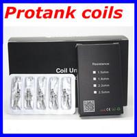 Protank Coils Pro tank Wicks for Protank Series atomizer for...