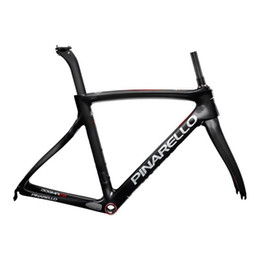 Wholesale T1100 K carbon road bike frame matte finish Carbon fiber bicycle frame BSA BB30 available color bob team sky