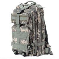 military backpack - Outdoor Sport Camping Hiking Trekking Bag Military Tactical Rucksacks Backpack DH04