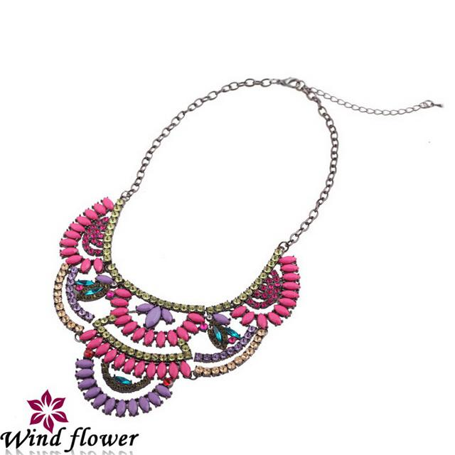 Newest good selling jewelry online necklace trendy for Best place to sell jewelry online