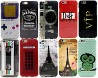 Wholesale Printed TPU Soft Iphone G Cell Phone Cases with Jack Daniel s USD Dollar USD flag Variety Designs