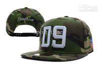 Wholesale Snapback Hats Cheap Adjustable Hats Various Color D9 Reserve Bold Camo Snapback Hot Sale Fancy Caps