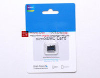 Wholesale 128 GB Class Micro SD Card TF Memory Card MicroSDHC Card for Samsung Galaxy S4 S5 Note Huawei Lenovo Sony Nokia Mobile Phones