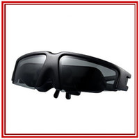 Wholesale Brand New Virtual Screen inch FPV Portable Wireless Video Glasses IVS VG260 Mobile Theatre with AV in for FPV Video Glass