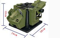 Wholesale Hot sale Multifunction Sharpener electric household sharpener for knives scissors planer iron drills