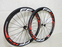Wholesale FFWD F5R carbon road bike wheelset mm clincher bicycle wheels