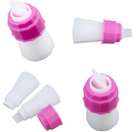 Home&Garden Kitchen, Dining&Bar Two Color Icing Piping Bag Ca...