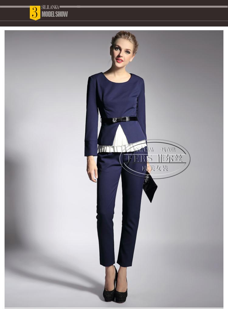 womens formal dress pant suits_Formal Dresses_dressesss