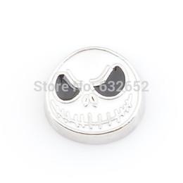 Wholesale- living locket charms, locket FC0300