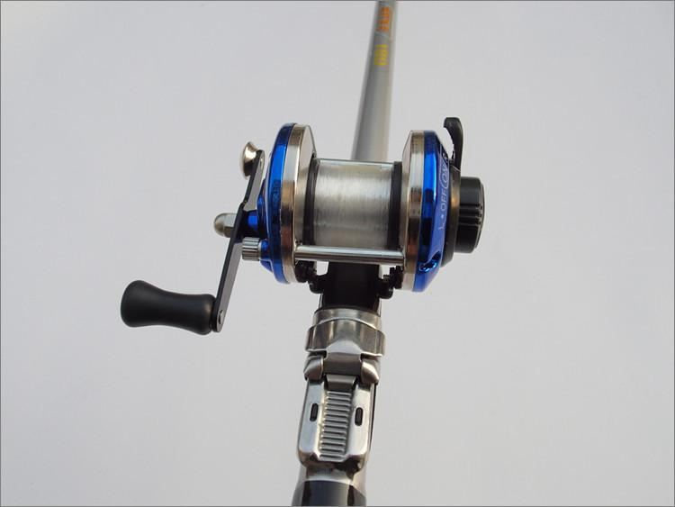 Small fishing reels for Fish drops reels