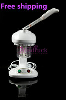 facial steamer - Factory price Charming Mini home use ozone facial steamer beauty salon machine