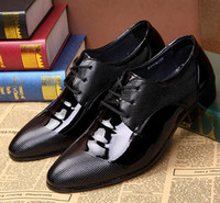 Cheap groom shoes Best leather shoes