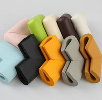 Wholesale 16pcs New Baby Safety Table Corner Guards Corner Protector Protection Of Children s Furniture
