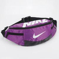 Wholesale new Fashion messenger bag waist pack multi layer casual sports bag chest pack men waist bag men women