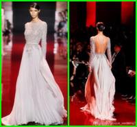 Cheap Blackless prom dress Best A Line evening Dresses
