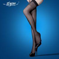 Wholesale Hot Stockings Ultrathin Women Brand Sexy Stockings Knee Socks Thigh High Socks Long Socks