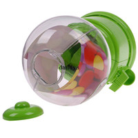 vending machine - Hot Cute Mini Candy Gumball Vending Machine Saving Box Coin Bank Kid Child Toy dandys