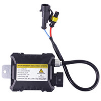 Wholesale New W Slim Waterproof Car HID Xenon Ballast Conversion Replacement H1 H3 H7 H8 H13