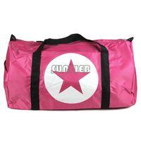 Wholesale Travel bag luggage handbag portable one shoulder cross body bag large capacity boarding bag Colors18392