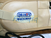 Cheap Dr. Ho's Decompression Back Belt Relieve Back Pain Support Lower Back HC