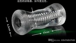 Wholesale Adult Toys Masturbation Device Silicon T10