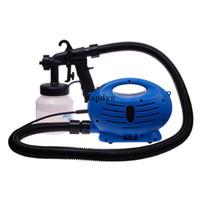 Wholesale Spray Gun DIY Professional Paint Sprayer Way Spray Paint Sprayer Zoom Paint Spray Gun dandys