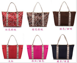 Wholesale 2014 New Fashion Hand Bag Baby Diaper Bag Nappy Tote Messenger Changing Bag Assorted Designs